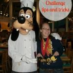 Goofy Challenge Tips and Tricks