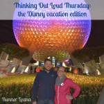 TOLT: the Disney vacation edition