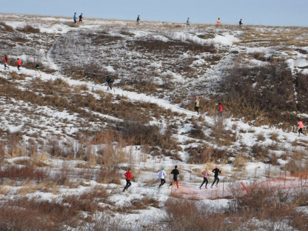 image via Calgary Road Runners
