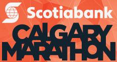 Scotiabank Calgary Marathon