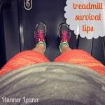 Surviving the Treadmill