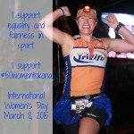 International Women's Day 2015: #50womentokona