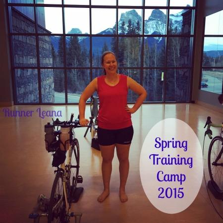 Spring Training Camp 2015