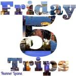 Five Trips to Take
