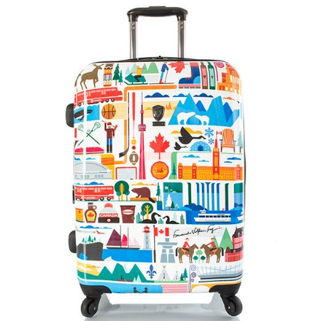 Heys Suitcase