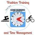 Time Management and Triathlon Training
