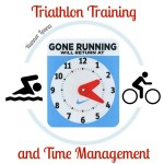 Time Management and Triathlon Training