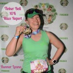 2015 Tinker Bell 10K Race Report