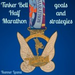 Tinker Bell Pixie Dust Challenge: goals and strategies