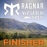 2015 Ragnar Wasatch Back Race Report