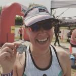 2015 Strathmore Women's Triathlon Race Report