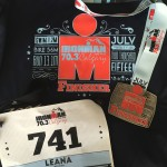 The Short Story: Ironman 70.3 Calgary