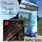 Race Report: Chinook Olympic Triathlon
