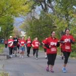 Coming Soon: The St. John Ambulance Run and Walk for LIFE!
