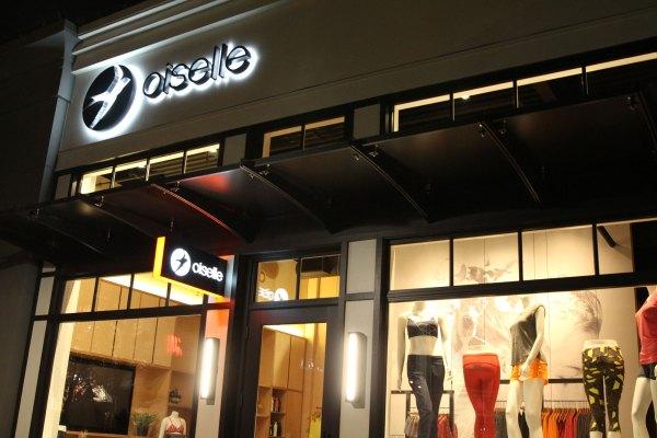 oiselle_store