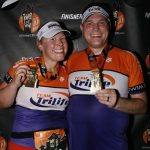 2012 Tower of Terror 10 Miler Race Report