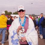 2012 Disney Half Marathon Race Report