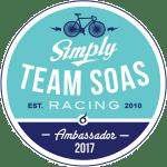 2020 SOAS Racing Ambassador