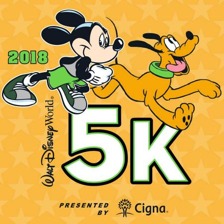 Dopey Challenge Race Report 5K