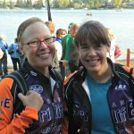 Chinook Olympic Triathlon – Race Report