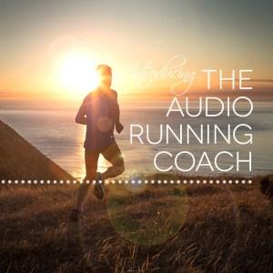 The Audio Running Coach