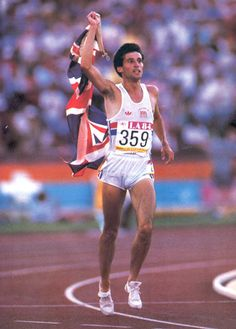 Image result for sebastian coe