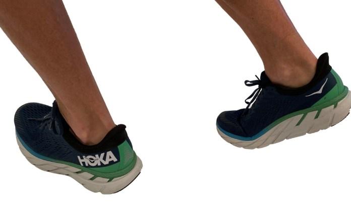 Running Shoe Reviews Hoka Clifton 7 Runner S Tribe