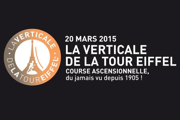 Walsham et Lobozinski remportent la Verticale de la Tour Eiffel