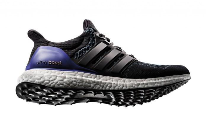 Ultra Boost : la définition de la polyvalence par Adidas