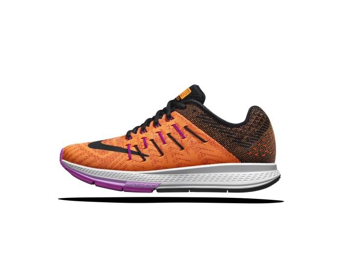 Nike lance la nouvelle Zoom Elite 8