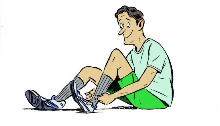 5 astuces pour les coureurs débutants