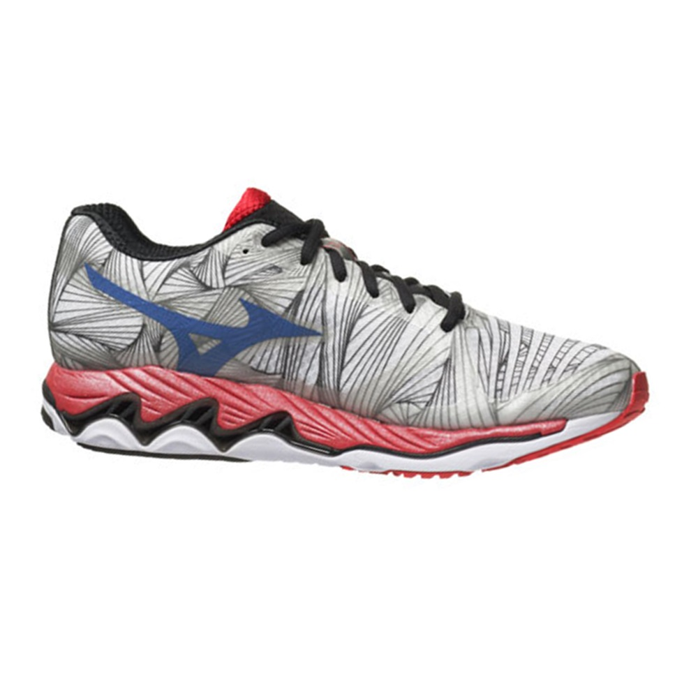 Mizuno Wave Paradox Running Shoes Mens Runnersworld
