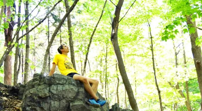 Objectif quebec mega trail 2015