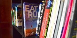 eat and run - Scott Jurek