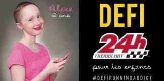 #defirunningaddict 24h tremblant run
