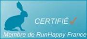 Blog certifié Run Happy
