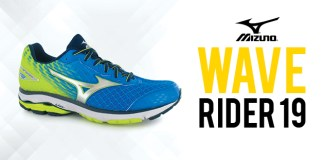 Test Mizuno Wave Rider 19 chaussure running homme de référence