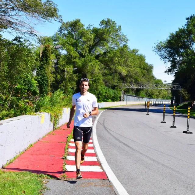 un bon programme de plan d'entraînement semi-marathon
