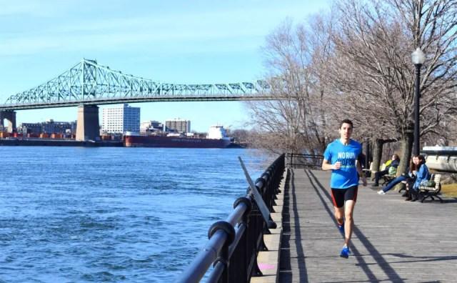 Courir au seuil anaérobie pour progresser en course à pied