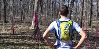Sac trail Oxsitis Pulse 7L