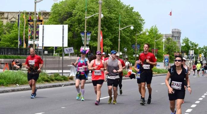 Comment gérer la dernière semaine avant marathon ?