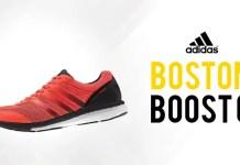 Test Adidas Boston Boost 6 : la marathonienne