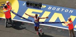 Qualification pour le Marathon de Boston : Le graal !