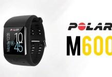 Polar M600 : Montre connectée ou montre running ?