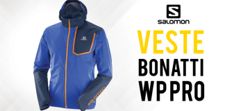 Veste Salomon Bonatti WP Pro