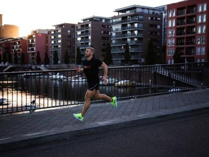Running Talk mit Flooorrriii