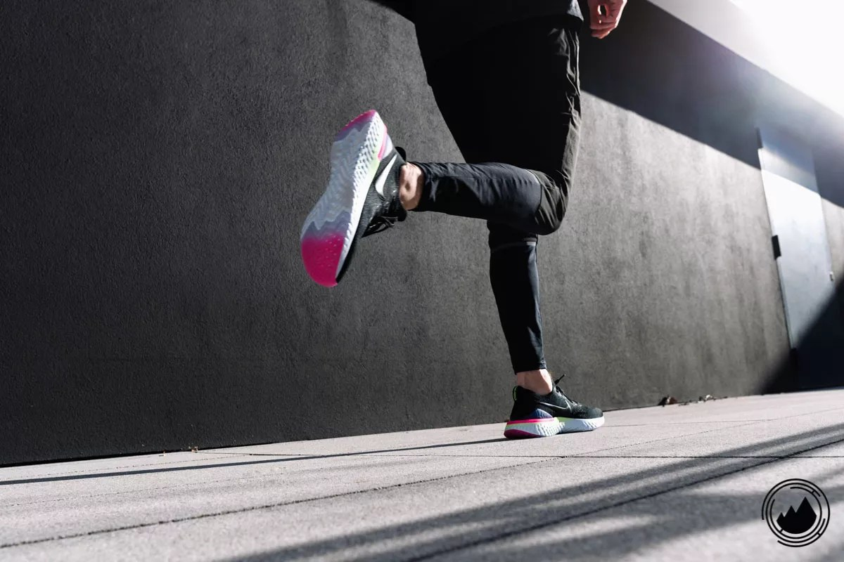 Nike Epic React Flyknit 2 im Test | Running Culture