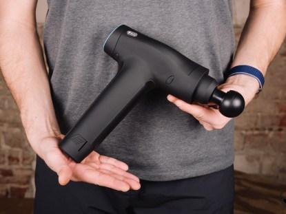 Flow Pro Massagepistole