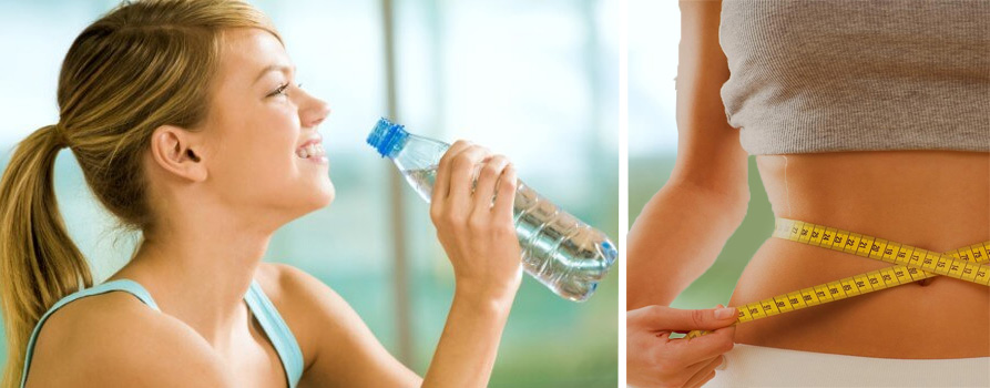 What You Need to Know About Water Intake and Weight Loss