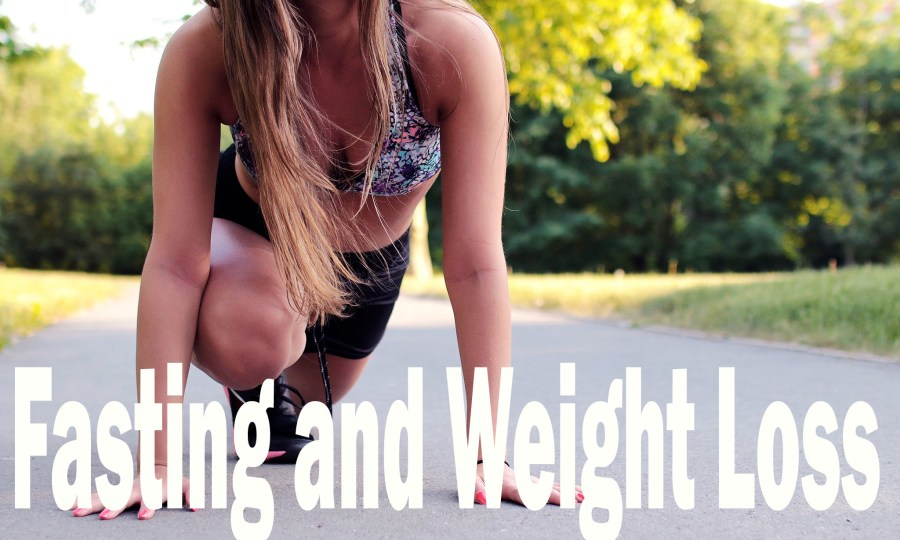 Fasting and Weight Loss - You Can Lose Weight With Intermittent Fasting!